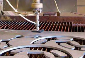 Гидроабразивная резка металла и др. материалов. Мадис. Металлообработка на заказ по чертежам заказчика.