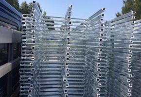 Преимущества заводского изготовления металлоконструкций