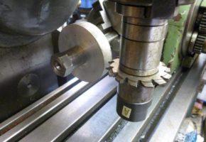 Режущий инструмент для фрезерных станков по металлу: типы, критерии подбора. Мадис. Металлообработка на заказ по чертежам заказчика.