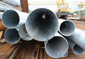 Производство и использование стальной трубы. Мадис. Металлообработка на заказ по чертежам заказчика.