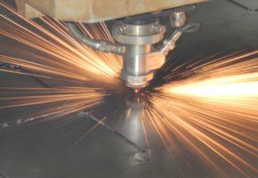 Новые технологии - лазерная резка металла. Мадис. Металлообработка на заказ по чертежам заказчика.