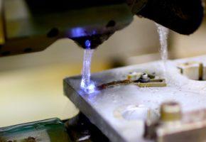 Электроэрозионная обработка металлов. Мадис. Металлообработка на заказ по чертежам заказчика.