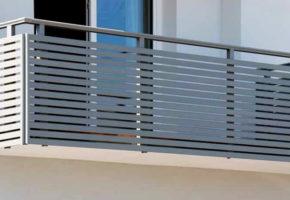 Использование металлических ограждений для балконов и террас. Мадис. Металлообработка на заказ по чертежам заказчика.