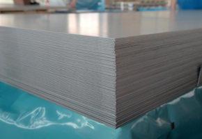 Металлоконструкции. Применение полированных листов из нержавейки. Мадис. Металлообработка на заказ по чертежам заказчика.