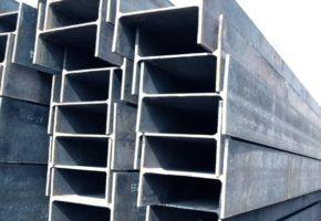 Строительный металлопрокат: балка двутавровая. Мадис. Металлообработка на заказ по чертежам заказчика.