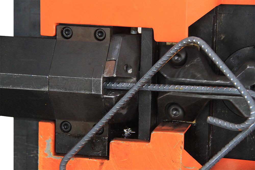 Станки с ЧПУ для гибки арматуры и производства арматурных изделий