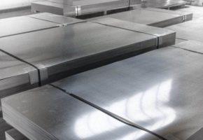 Возможности применения листовой стали в строительстве. Мадис. Металлообработка на заказ по чертежам заказчика.